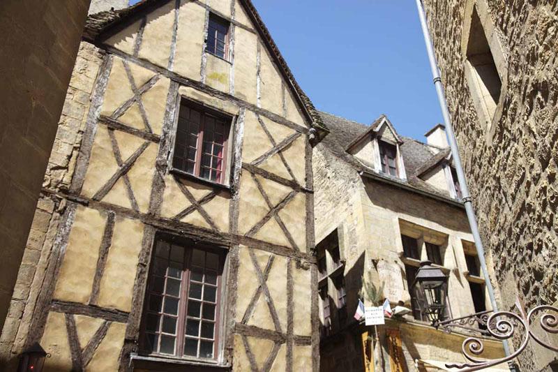 © Mathieu Anglada - Office de Tourisme Sarlat Périgord Noir