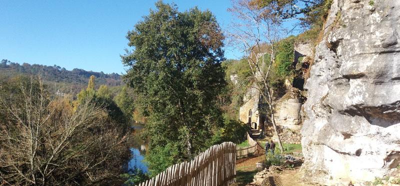 madeleine village IV @fisandra