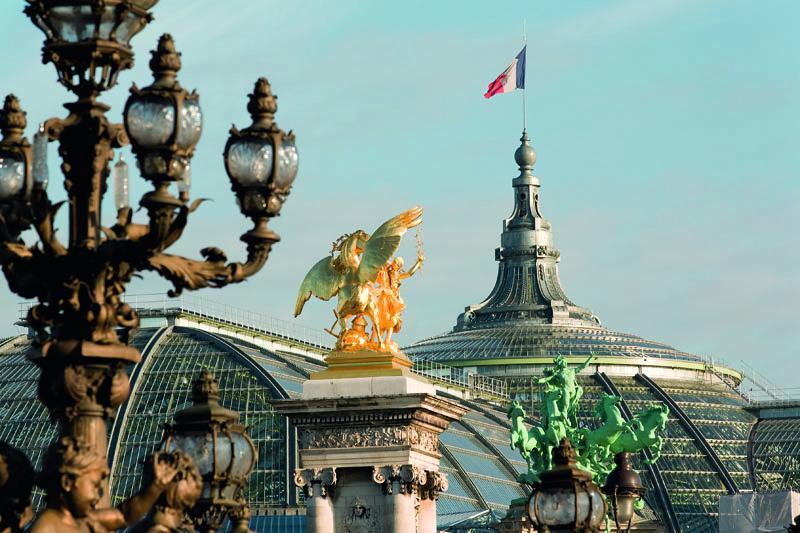 Highlights Grand Palais© Paris Tourist Office Photographe Marc Bertrand