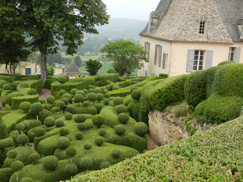Highlights marqueyssac garden© fi sandra