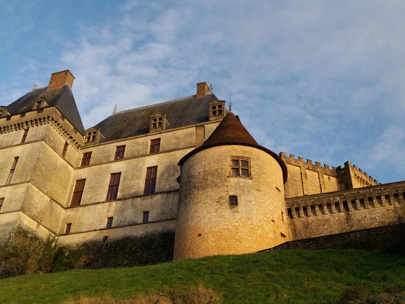 chateau biron@fisandra