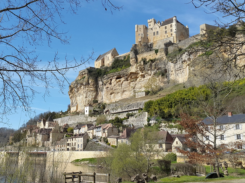 DT Dordogne valley Beynac @fivoyages
